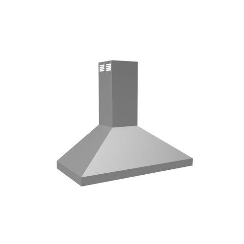 "42"" ARS Duct-Free Range Hood Stainless Steel"