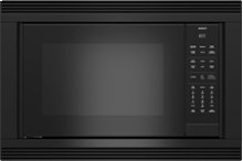 "Convection Microwave 30"" Black Trim - E Series"