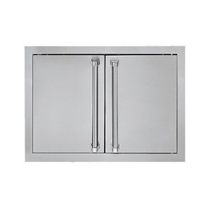 "Viking28"" Stainless Steel Access Doors - AD52820 Outdoor Series"