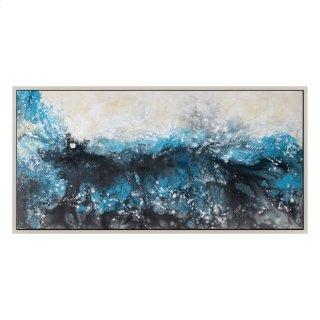 Deluge Wall Art