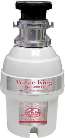 Waste King International Batch Feed