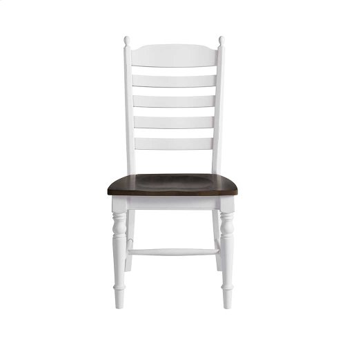 Dining - Belgium Farmhouse Side Chair