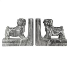 S/2 Bookends