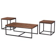 7326 End Table