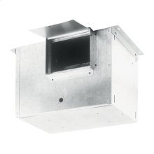 1100 CFM External In-Line Blower for use with Broan Range Hoods