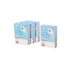 Descaler (4 Pack) For dishwashers and washing machines