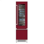 "Hestan24"" Wine Refrigerator - KRW Series - Tin-roof"