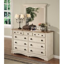 Countryside Dresser