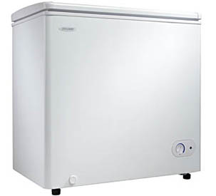 DCF053A1WM in White by Danby Canada in Toronto, ON - Diplomat 5.3 cu ...