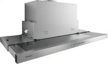 200 Series Visor Hood Stainless Steel Handle Bar Width 35 3/8'' (60 Cm)