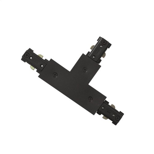 T-CONNECTOR - Black