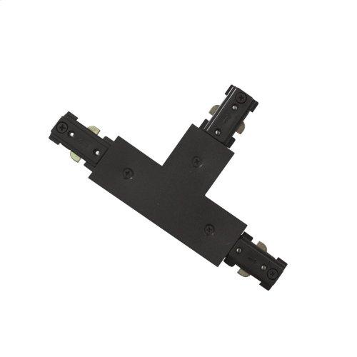 T-CONNECTOR - Black