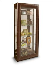40039 ALAMANCE ACCENT CABINET Product Image