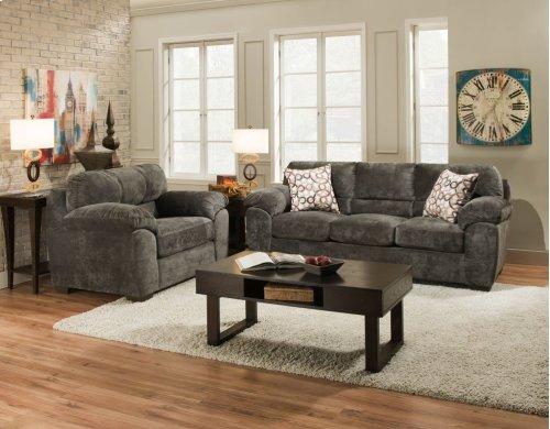 5450 - Telluride Ash Sofa