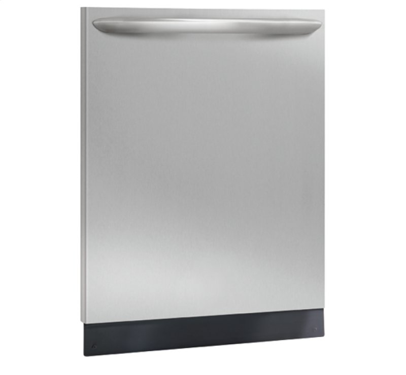 fgid2466qf in stainless steel by frigidaire in glenside pa frigidaire gallery 24 39 39 built in. Black Bedroom Furniture Sets. Home Design Ideas