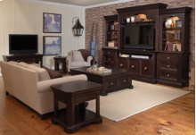Bayfield Grand Entertainment Wall