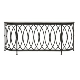 Ariana Metal Console
