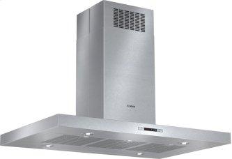 800 Series island cooker hood 42'' Stainless steel HIB82651UC