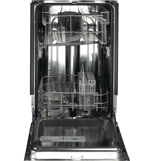 "GE Profile™ Series 18"" Built-In Dishwasher"