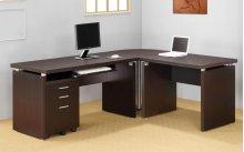 Desk Return