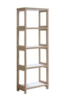 Wood/Laminate Pier Unit