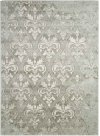 Euphoria Eup06 Grey Rectangle Rug 5'3'' X 7'3''