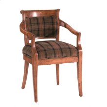 Dudley Arm Chair