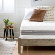 Dual Firmness mattress 12'' - 60''