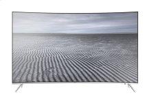 """65"""" SUHD 4K Curved SmartTV KS8500 Series 8"""