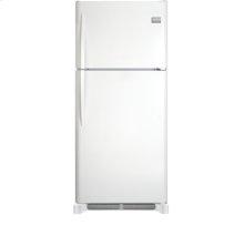 Custom-Flex 20.5 Cu. Ft. Top Freezer Refrigerator