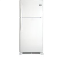 Custom-Flex 20.5 Cu. Ft. Top Freezer Refrigerator