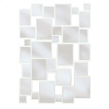 Hockney - Wall Mirror