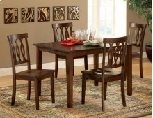 Vineyard 5 pc. Dining Set