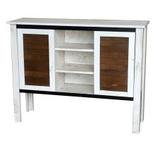 Farmhouse Sideboard