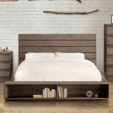 Queen-Size Coimbra Bed