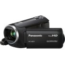 V201: Full HD Optically Stabilized Long Zoom Camcorder Product Image