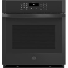 "GE® 27"" Smart Built-In Single Wall Oven"