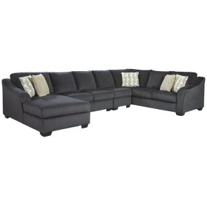 AshleySIGNATURE DESIGN BY ASHLEYEltmann 4-piece Sectional With Chaise