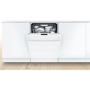 BoschDishwasher 24'' White