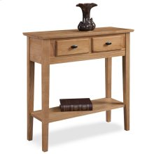 Hall Console/Sofa Table #10075-DS