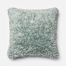 Lt. Blue Pillow