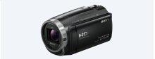 CX675 Handycam® with Exmor R CMOS sensor