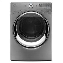 7.3 cu. ft. Duet® Steam Gas Dryer with Quad Dryer Baffles