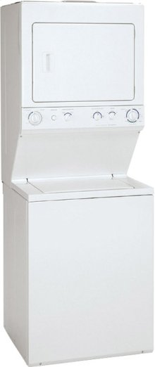 Crosley Stack Washers and Dryers (2.7 Cu. Ft. Capacity Washer)