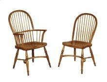 Windsor Side / Arm Chair