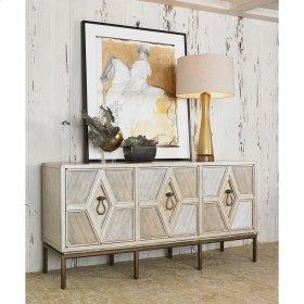 Diamond Multi-Use Cabinet