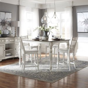 Liberty Furniture IndustriesOpt 5 Piece Gathering Table Set