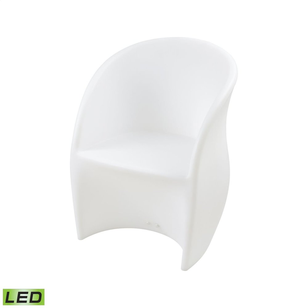 Etonnant JIBE Outdoor Chair