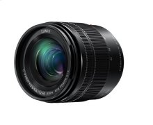 LUMIX G Vario Lens, 12-60mm, F3.5-5.6 ASPH., Micro Four Thirds, POWER Optical I.S. - H-FS12060