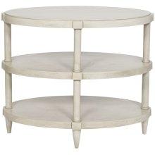 Anna Side Table 8523E